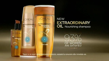 L'Oreal Paris Extraordinary Oil TV Spot, 'No Reason' Featuring Blake Lively - Thumbnail 6