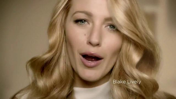 L'Oreal Paris Extraordinary Oil TV Spot, 'No Reason' Featuring Blake Lively - Thumbnail 2