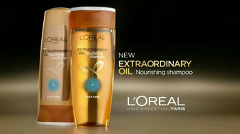 L'Oreal Paris Extraordinary Oil TV Spot, 'No Reason' Featuring Blake Lively - Thumbnail 3