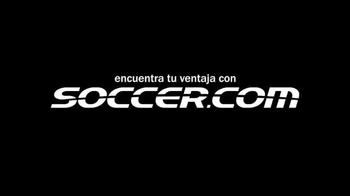 Soccer.com TV Spot, 'La mejor ventaja' con Daigo Kobayashi [Spanish] - Thumbnail 9