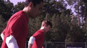 Soccer.com TV Spot, 'La mejor ventaja' con Daigo Kobayashi [Spanish] - Thumbnail 3