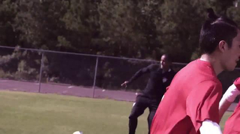 Soccer.com TV Spot, 'La mejor ventaja' con Daigo Kobayashi [Spanish] - Thumbnail 5