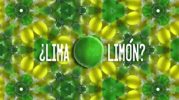 Sonic Drive-In Limeades TV Spot, '¿Lima o limón?' [Spanish] - Thumbnail 1