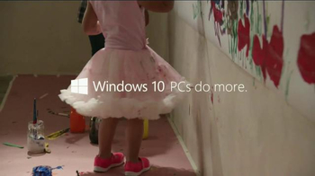 Microsoft Windows 10 TV Spot, 'Meet Doyin Richards' - Thumbnail 10