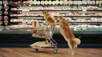 Rachael Ray Nutrish Zero Grain TV Spot, 'Grocery Store'