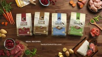 Rachael Ray Nutrish Zero Grain TV Spot, 'Grocery Store' - Thumbnail 9
