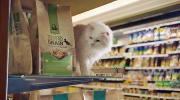 Rachael Ray Nutrish Zero Grain TV Spot, 'Grocery Store' - Thumbnail 4