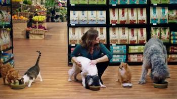 Rachael Ray Nutrish Zero Grain TV Spot, 'Grocery Store' - Thumbnail 7