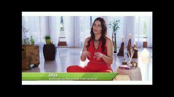 Thera Botanics 100% Male TV Spot, 'Rendimiento sexual' con Jaiya [Spanish]