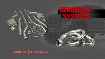 JBA Headers TV Spot, 'Headers to Systems' - Thumbnail 5
