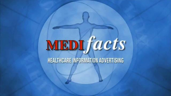Gaviscon TV Spot, 'MediFacts: Fast Acting' - Thumbnail 1