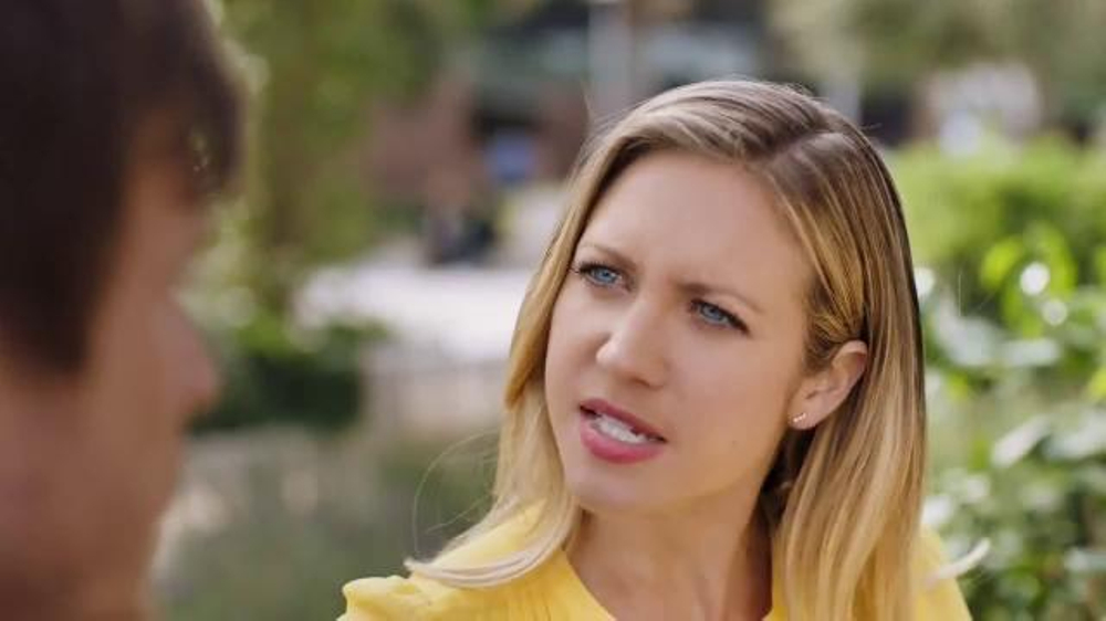 Lipton Sparkling Ice Tea TV Commercial, 'Lost and Found' Featuring Brittany Snow