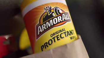 Armor All Original Protectant Wipes TV Spot, 'Don't Be Dull' - Thumbnail 3