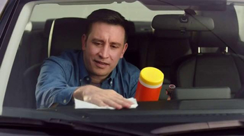 Armor All Original Protectant Wipes TV Spot, 'Don't Be Dull' - Thumbnail 5