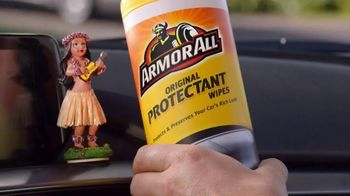 Armor All Original Protectant Wipes TV Spot, 'Don't Be Dull'