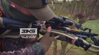 Bear X Crossbows Fisix FFL TV Spot, 'Field Tech'