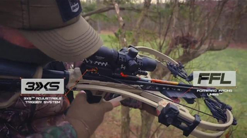Bear X Crossbows Fisix FFL TV Spot, 'Field Tech' - Thumbnail 8