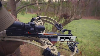 Bear X Crossbows Fisix FFL TV Spot, 'Field Tech' - Thumbnail 9