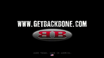 Backbone TV Spot, 'Only the Best' Featuring TJ Hill - Thumbnail 10