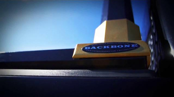 Backbone TV Spot, 'Only the Best' Featuring TJ Hill - Thumbnail 7