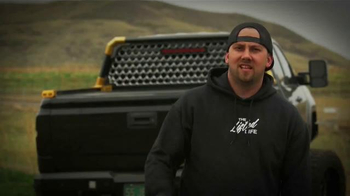 Backbone TV Spot, 'Only the Best' Featuring TJ Hill - Thumbnail 8