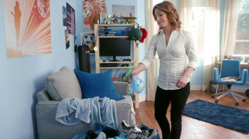 Febreze Fabric Refresher TV Spot, 'Do You Need to Wash Your Entire Room?' - Thumbnail 4