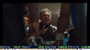 TradeStation TV Spot, 'Your Trader Is Showing: Locker Room Speech' - Thumbnail 2