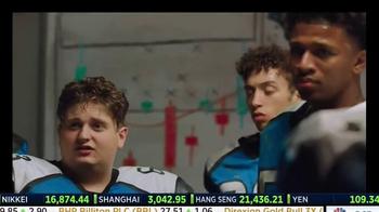 TradeStation TV Spot, 'Your Trader Is Showing: Locker Room Speech' - Thumbnail 3