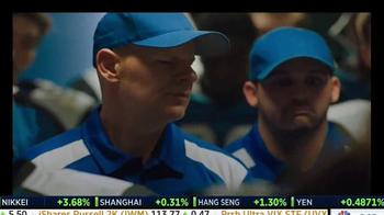 TradeStation TV Spot, 'Your Trader Is Showing: Locker Room Speech' - Thumbnail 5