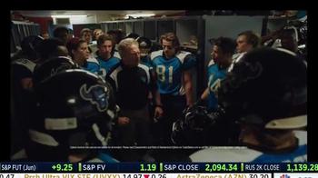 TradeStation TV Spot, 'Your Trader Is Showing: Locker Room Speech' - Thumbnail 6