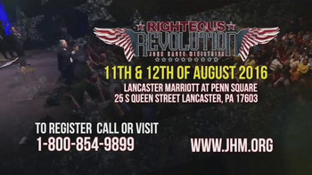 Righteous Revolution: Pennsylvania thumbnail