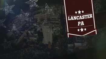 John Hagee Ministries TV Spot, 'Righteous Revolution: Pennsylvania' - Thumbnail 1