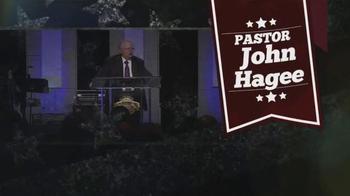John Hagee Ministries TV Spot, 'Righteous Revolution: Pennsylvania' - Thumbnail 3
