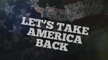 John Hagee Ministries TV Spot, 'Righteous Revolution: Pennsylvania' - Thumbnail 6