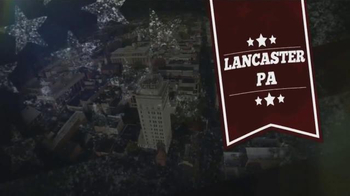 John Hagee Ministries TV Spot, 'Righteous Revolution: Pennsylvania' - Thumbnail 7