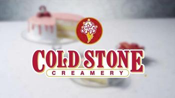 Cold Stone Strawberry Splendor TV Spot, 'Celebrate Mother's Day' - Thumbnail 8