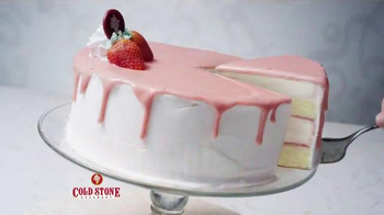 Cold Stone Strawberry Splendor TV Spot, 'Celebrate Mother's Day' - Thumbnail 4