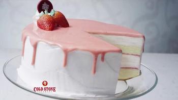 Cold Stone Strawberry Splendor TV Spot, 'Celebrate Mother's Day' - Thumbnail 5