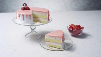 Cold Stone Strawberry Splendor TV Spot, 'Celebrate Mother's Day' - Thumbnail 7