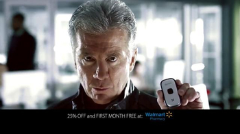 GreatCall Splash TV Spot 'Lost Child' Featuring John Walsh - 1139 commercial airings