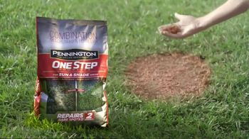 Pennington One Step Complete TV Spot, 'Home Plate'