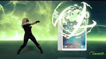 Beezid TV Spot, 'Superhero Mode' - Thumbnail 6