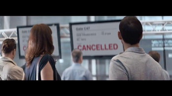 Travelocity TV Spot, 'Cancelled' - Thumbnail 2