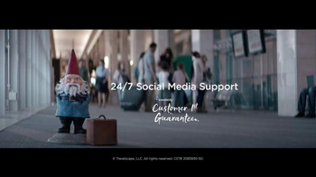 Travelocity TV Spot, 'Cancelled'
