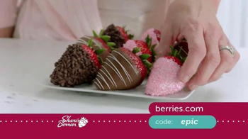 Shari's Berries TV Spot, 'Berries for Mother's Day' - Thumbnail 3