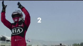 2016 Kia Optima TV Spot, 'Racing DNA' - Thumbnail 2