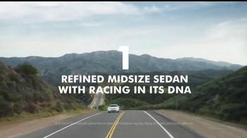2016 Kia Optima TV Spot, 'Racing DNA' - Thumbnail 7