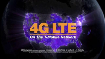 MetroPCS TV Spot, 'Figure It out and Get Two Free Smartphones' - Thumbnail 4