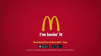 McDonald's TV Spot, 'Stories and Drinks' - Thumbnail 6