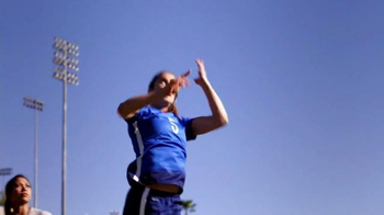 Coppertone Sport TV Spot, 'Soccer Game' Featuring Kelley O'Hara - Thumbnail 8